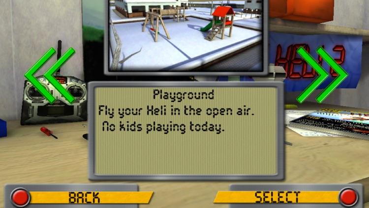 RC Heli 2 screenshot-4