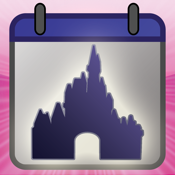 Disney World Countdown app review