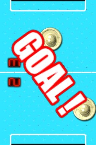 Air Hockey Fingertip Sports Lite screenshot-3
