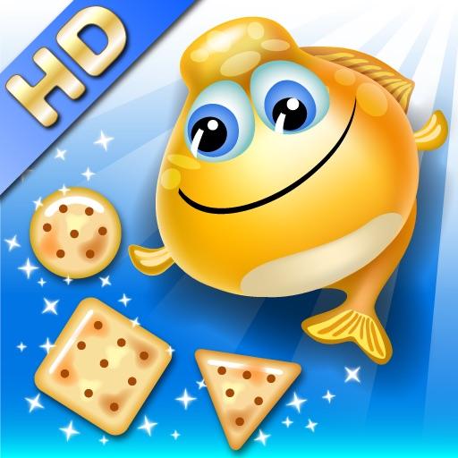 Shape Fun for iPad - Kids Learning Game