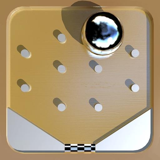 A Plinky Game! Lite iOS App