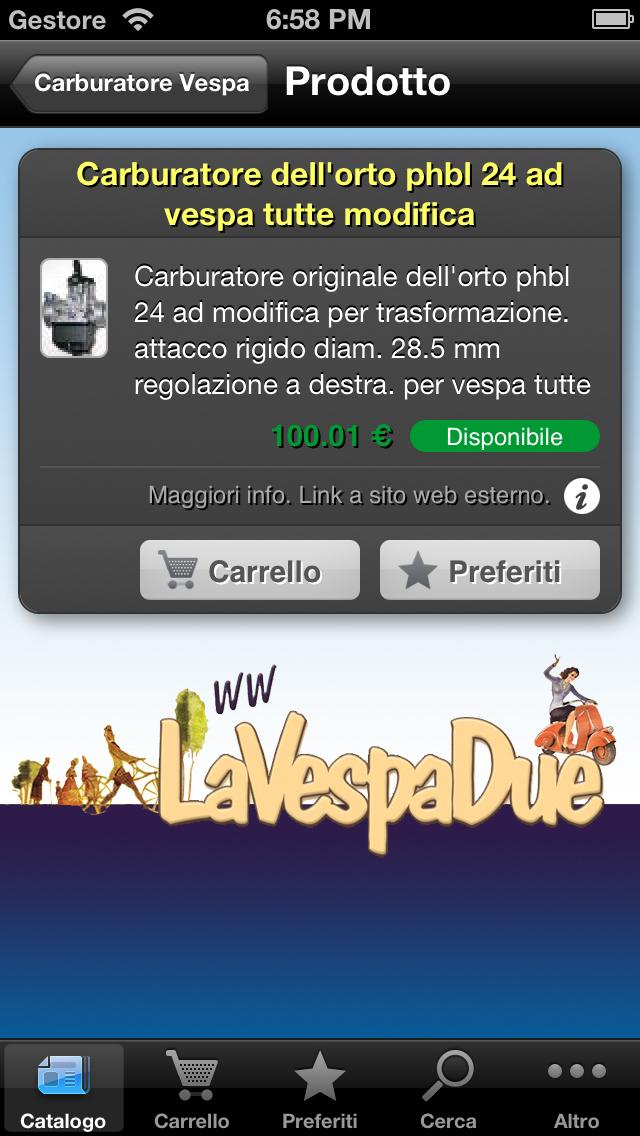 Ww La Vespa Due-2