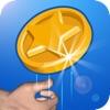 Cointoss 3D - iPhoneアプリ