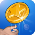 Cointoss 3D icon