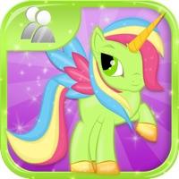 Codes for Little Magic Unicorn Dash : My Pretty Pony Princess vs Shark Tornado Attack Game - FREE Multiplayer Hack