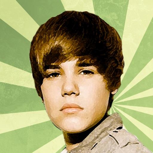 Quiz Time- Justin Bieber Edition iOS App