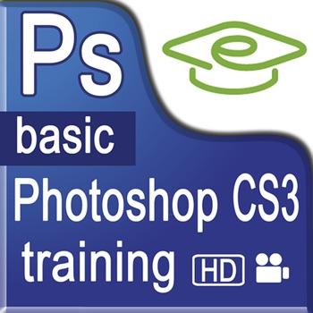 Video Training for Photoshop CS3 HD