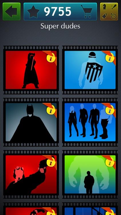 Cinemarama - guess the movie