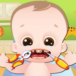 Care Baby Tooth