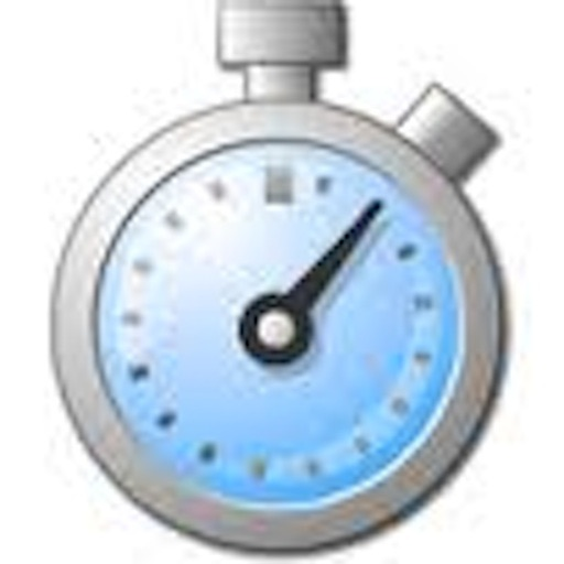 My Stop Watch icon