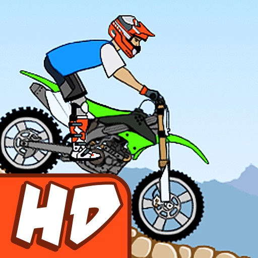 Moto X Mayhem for iPad!