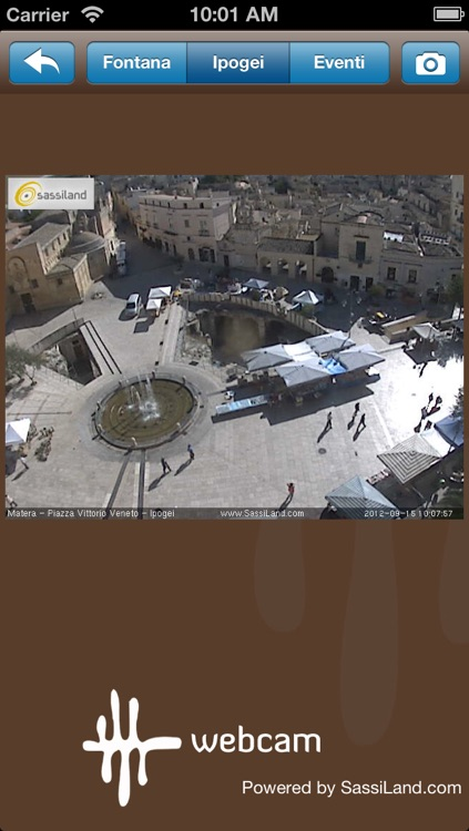 Matera2019 screenshot-4