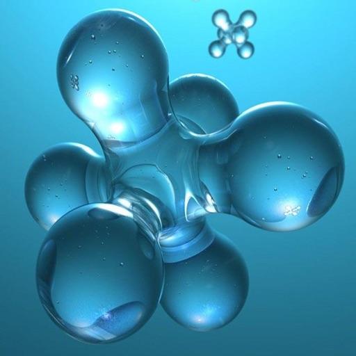 !Пузырьки (лопни шарики) (Way Of Life, bubble explode)