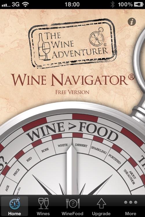 Wine Navigator® Free
