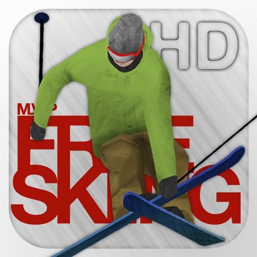 MyTP Freeskiing HD