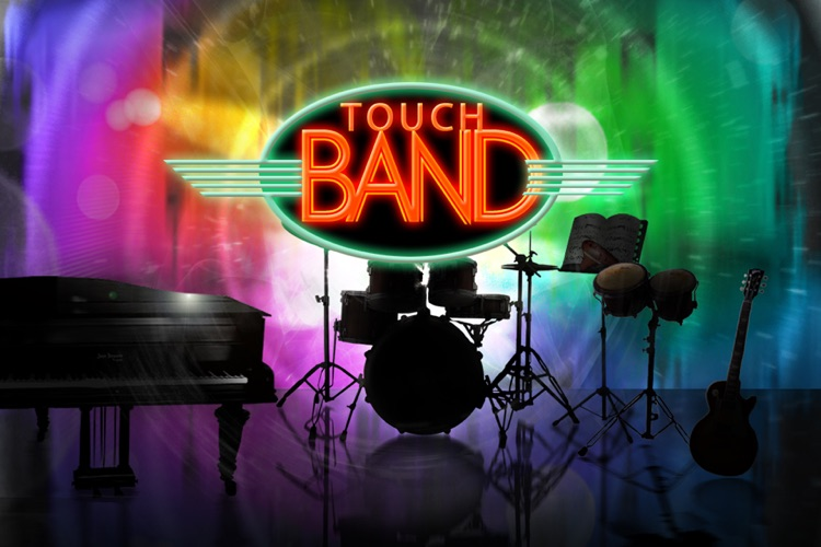 Touch Band Pro