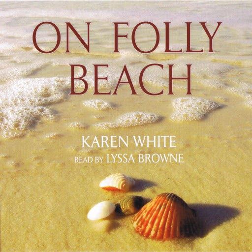 On Folly Beach (Audiobook)