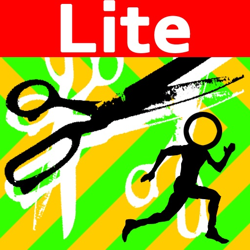 Running With Scissors: Lite Cut