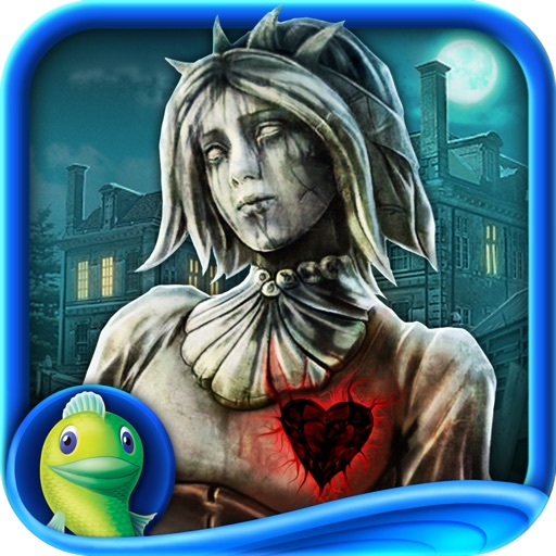 Nightfall Mysteries: Black Heart Collector's Edition HD