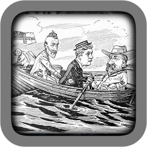 Three Men in a Boat ~ Jerome K. Jerome