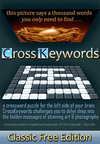 CrossKeywords® - Classic Free Edition