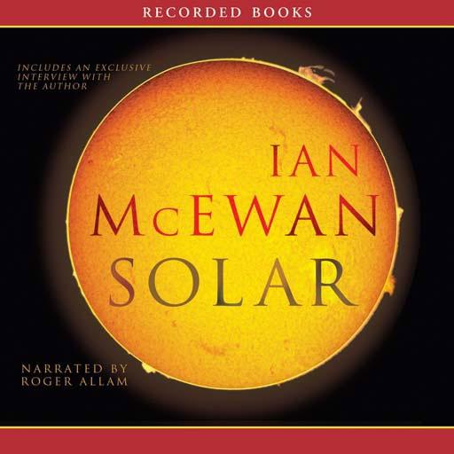 Solar (Audiobook)
