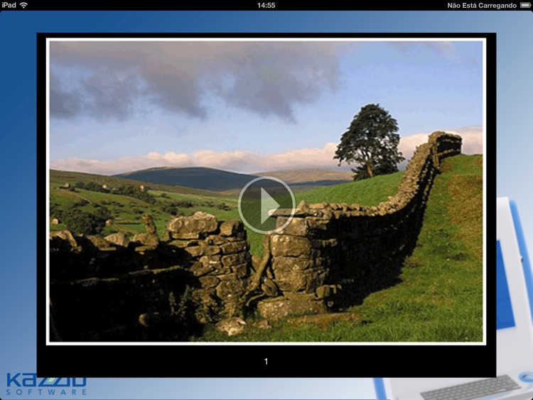iKiosk: Your Kiosk Video Player