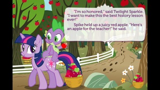 My Little Pony review screenshots