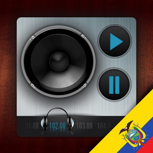 WR Ecuador Radios