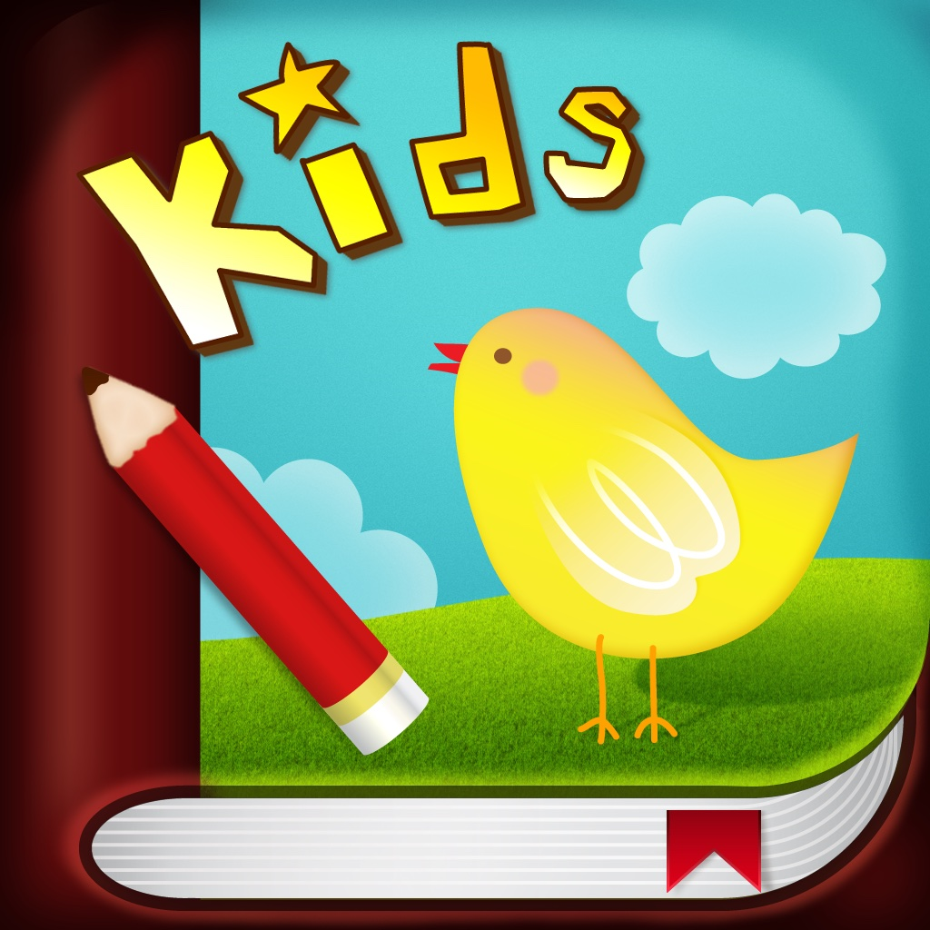 NoteLedge for Kids - Let Your Kids Tell Their Own Stories