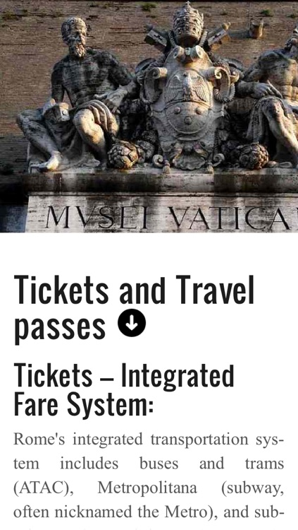 Rome Map offline - Your ultimate Italy Roma Pocket Travel Guide with offline ATAC Rome Metro Map, Rome Bus Routes Map, Trenitalia, Rome Maps,Rome Street maps screenshot-4