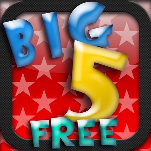 Big 5 FREE