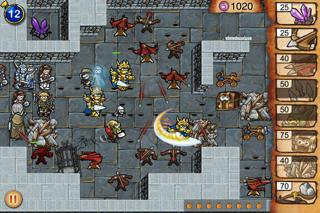Tiny Heroes Screenshot 4
