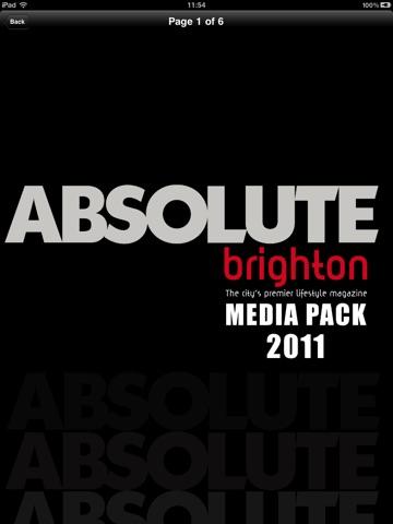 Absolute Brighton Magazine-ipad-1