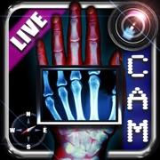 Amazing X-Ray FX² : LIVE Camera