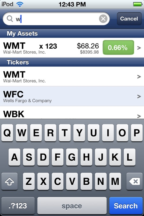 Stock Market Millionaire screenshot-3