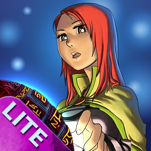 Miriel's Enchanted Mystery Lite