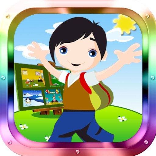 Kid's Poster HD Lite