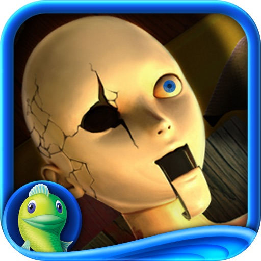 Puppetshow: Mystery of Joyville HD (Full) icon
