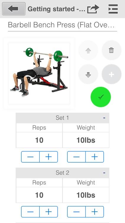 Fitness Pro screenshot-3