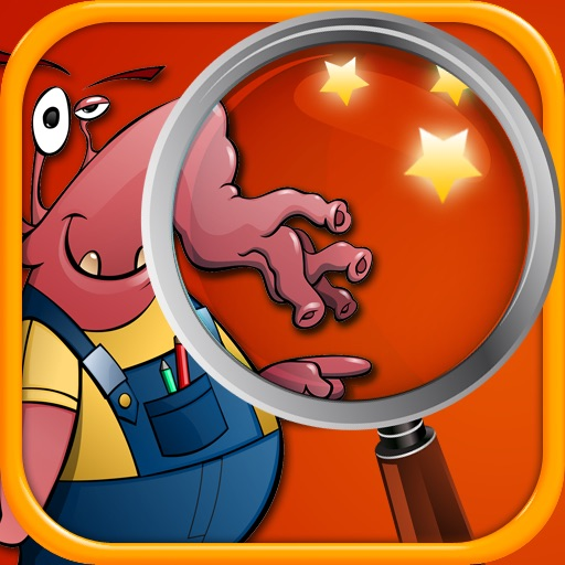 Toon Hunter HD