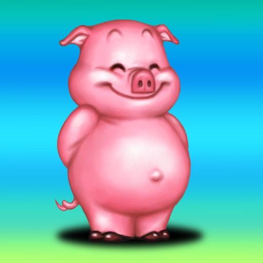 Virtual Pig