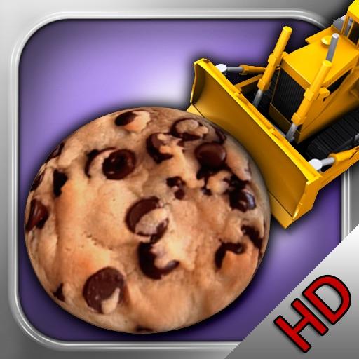 Cookie Dozer for iPad