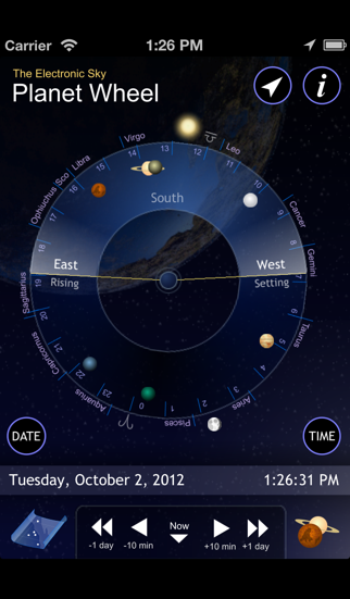 Planet Wheelのおすすめ画像1