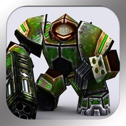 Robot Shooter Free