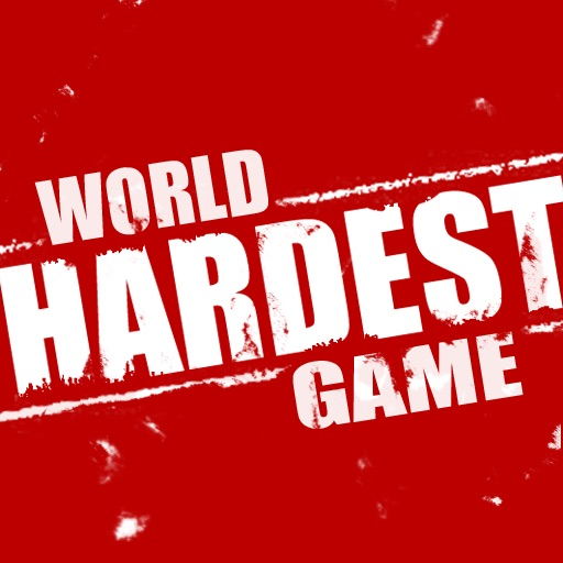 Hardest Game Ever - 0.02s iOS App