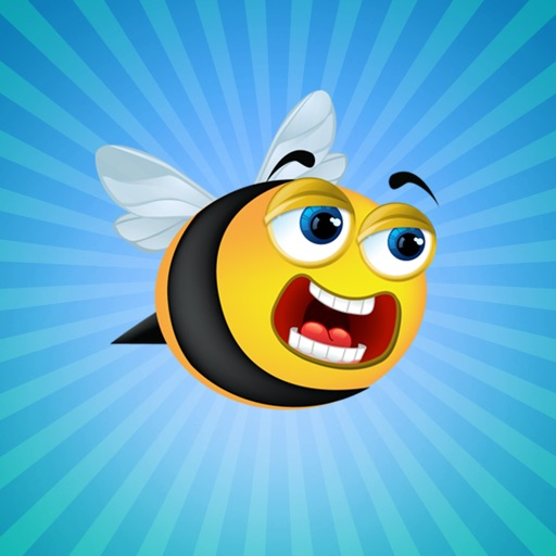 Clumsy Bumbee