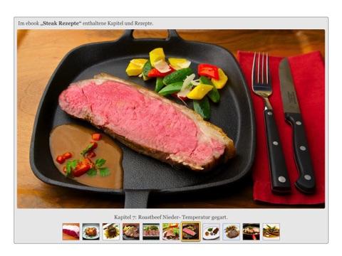 Steak Rezepte By Thomas Sixt On Apple Books