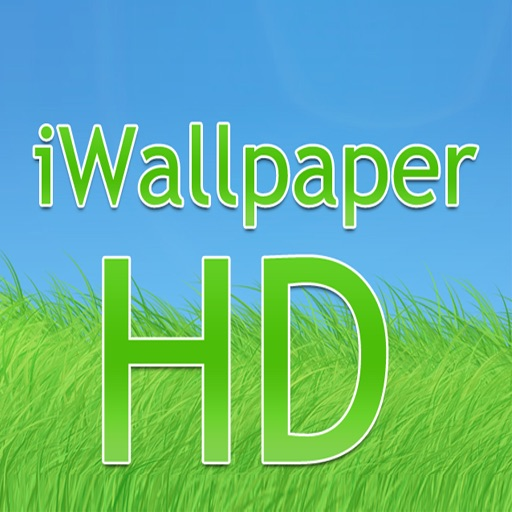 iWallpaper HD Lite icon