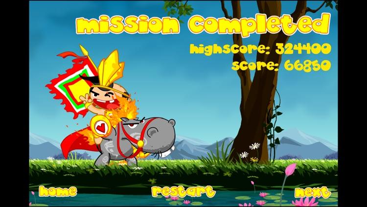 Giong screenshot-4